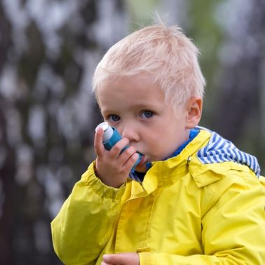 Household Cleaning Products are Linked to Children's Asthma