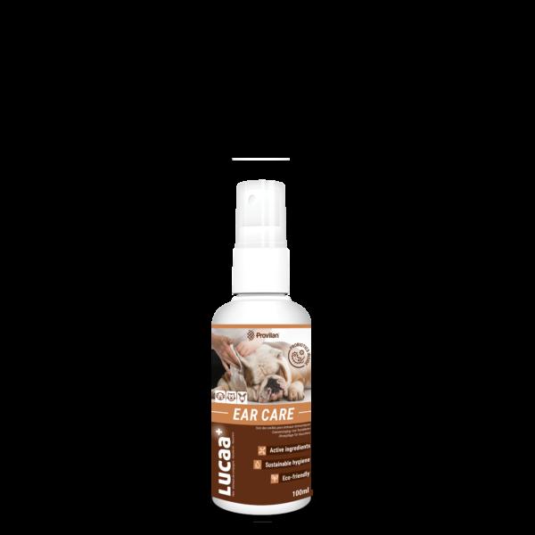 LUCAA+ Probiotic Pet Ear Care