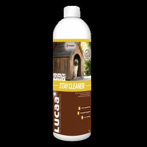 LUCAA+ Probiotic Pet housing cleaner