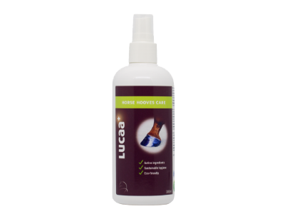 LUCAA+ Probiotic Horse Hoof Care