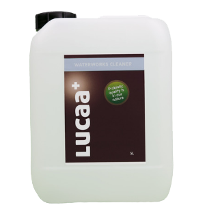 LUCAA+ probiotic horse drinking water cleaner