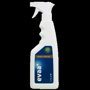 100% natural descaler spray