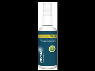 odour prevention spray
