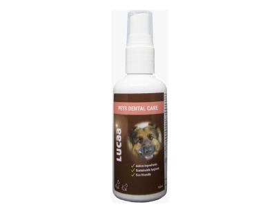 LULUCAA+ Probiotic Pet Dental Care 100ml Spray