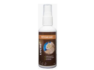 LUCAA+ Probiotic Pet Ear Care Spray