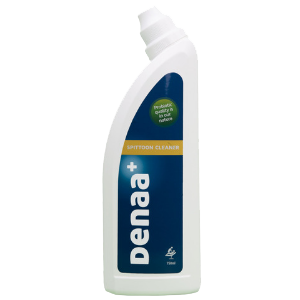 spittoon cleaner