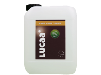 LUCAA+ Probiotic Horse Stable Cleaner