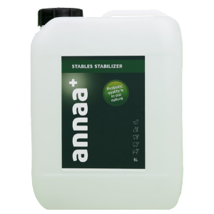 ANNAA+ Probiotic Livestock Housing Stabiliser Granules