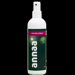 ANNAA+ Probiotic Livestock Wound Care Spray
