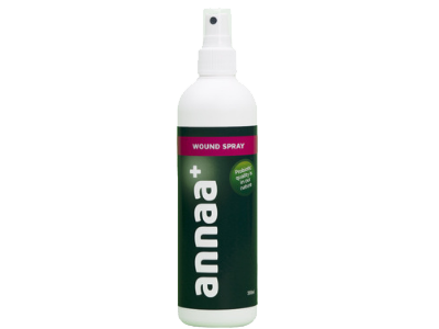 ANNAA+ Probiotic Livestock Wound Care Spray