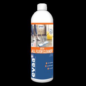 EVAA+ Probiotic Floor cleaner