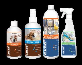 Pet Allergy Treatment pack