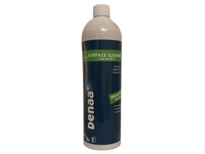 surface cleaner concentrate