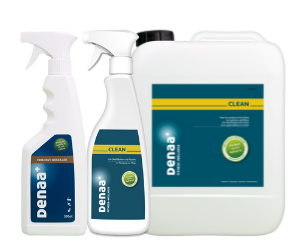 gym limescale cleaning products